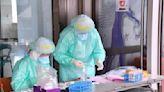 【全台三級警戒】文大14人快篩陽PCR卻全陰 北市府曝各篩檢站準確率