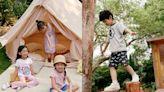 平價童裝買起來!H&M推出第二波三麗鷗 Sanrio 聯名卡通童裝系列,經典的Little Twin Stars Kiki Lala、布丁狗、酷企鵝等可愛圖騰通通有!