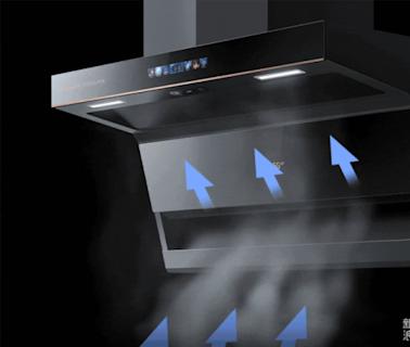 雲米AI智目吸煙灶套裝Cross2 X1使用體驗