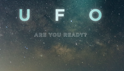 J.J. Abrams' Bad Robot Explores UFOs In Four-Part Showtime Doc Series