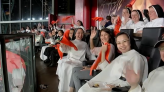 """""""Rally Nuns"""" return to Minute Maid Park to give the Astros their angels in the outfield"""