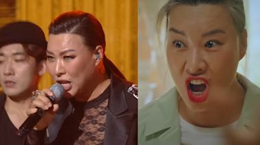 《The Penthouse 3》尬歌大姐頭曾出演《Signal》,真身還是音樂劇演員