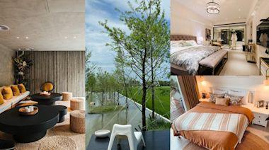 宜蘭特色民宿推薦!絕美玻璃屋、超特殊洞穴屋...親子包棟Villa還是浪漫泡溫泉都可以!