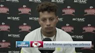 Mahomes reveals how long Super Bowl LV loss stuck with him in offseason