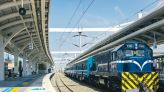 台鐵最復古列車!藍皮解憂號10月23日復駛南迴微笑曲線