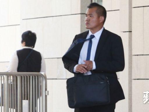 司機遭警員箍頸身亡裁定非法被殺 律政司未肯承擔賠償責任 | 蘋果日報