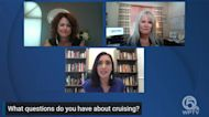 Facebook Q&A: Cruising in Florida during pandemic