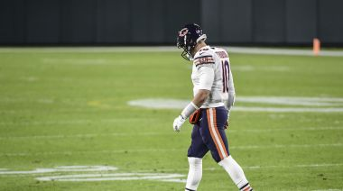 ESPN's Dan Orlovsky asks the question all Bears fans want answered