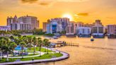 Best places nationwide to retire: Florida cities again dominate U.S. News' list for 2021-22