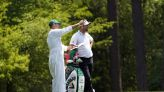 Masters: New dad Jon Rahm was the last player to arrive at Augusta National