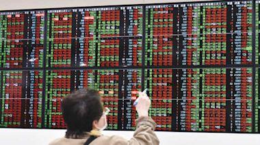 外資賣超15億 中鋼長榮力挺台股震盪趨堅 - 工商時報