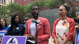 Days before early voting, Public Advocate Jumaane Williams endorses Maya Wiley for NYC mayor