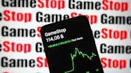 GameStop shares higher after-hours following earnings that missed expectations