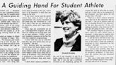 Doyel: IU made college football history in 1974. They called her 'Coach Buzz'