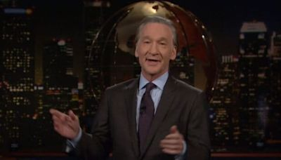 Is There a New Episode of Bill Maher's 'Real Time' Airing This Week?