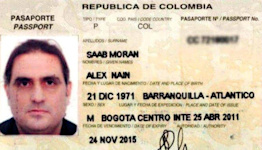 Venezuelan President Maduro's close aide extradited to US
