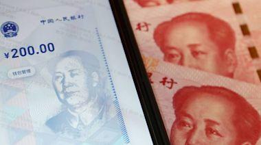 LTN經濟通》中國推數位人民幣 企圖掌控全球金融 - 自由財經