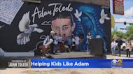Family Of Adam Toledo Announces Plans For Adam's Place, A Rural Escape For At-Risk Youth