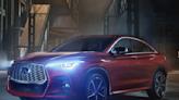 Infiniti 今年壓軸新車準備登場!QX55 跑旅與歐洲豪華車搶市場 - 自由電子報汽車頻道