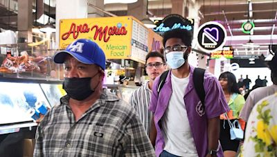 As CDC reverses its mask guidance, Apple, Costco, Walmart and others have some soul searching to do