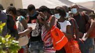 Senior U.S. diplomat to Haiti resigns over deportations
