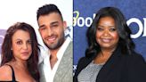 Octavia Spencer Apologizes for Britney Spears Prenup Joke — and Sam Reacts