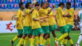 Banyana Banyana ease to victory over Ghana in Aisha Buhari Cup opener