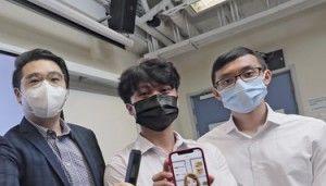 呼氣儀即時監察生酮飲食效果 20秒測丙酮水平 AI營養師跟進教路