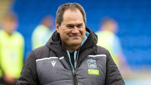Dave Rennie could stay at Glasgow Warriors for 'long time' - John Dalziel