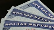 Social Security benefits to increase 5.9% for 2022