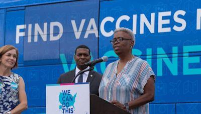 Can interfaith outreach bridge the COVID vaccination gap?