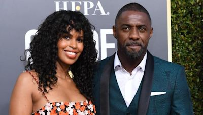 Idris Elba opens up on falling in love 'at first sight' with wife Sabrina Dhowre