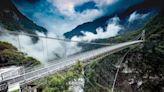 太魯閣絕美「山月吊橋」飽覽立霧溪峽谷 預計下半年開放