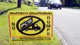 Massachusetts ACLU demands Lee officials return seized lawn signs, apologize for doing so