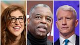 'Jeopardy!' has found its 2 new hosts. Here are all the celebrities who guest-hosted the show this season.