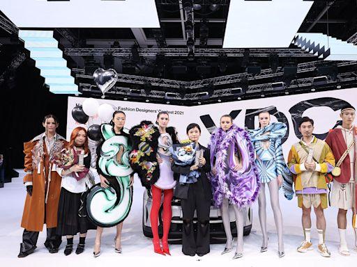 香港時裝新勢力!YDC 2021 獎項正式揭曉