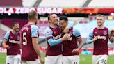 West Ham survive Leicester fightback to enhance European credentials with dramatic Premier League victory
