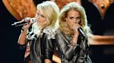 Miranda Lambert Champions Carrie Underwood for CMA Entertainer of the Year: 'Take It Home'