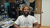 Ziggy Marley wrote a song and book about his new pet dog Romeo