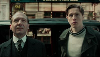 The King's Man stars, director Matthew Vaughn preview 'exciting, funny, flashy' third movie