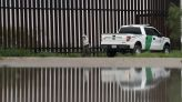 Republican governors urge Biden administration to take action at border