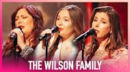 Carnie & Wendy Wilson Share What The Beach Boys' 'God Only Knows' Means To Their Family
