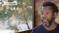 Ta-Nehisi Coates: 'Twitter is death for me'