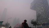 長期暴露空汙環境 染新冠風險增15%
