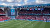 Denmark vs. Finland Euro Match Is Back Underway