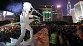 傘運5周年宣言 民陣:香港人用生命寫這個故事「我要真普選」