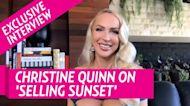 Chrishell! Heather! 'Selling Sunset' Stars Reunite to Film Season 4