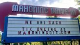 Mondays at the Movies: Theater Spotlight - Mahoning Drive-In Theater