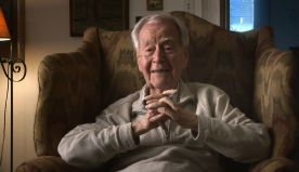 Check Out the Trailer for New Documentary Horton Foote: The Road to Home | Playbill