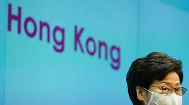 菲國外長誇讚林鄭月娥 「鴉片戰爭以來香港最好領導人」